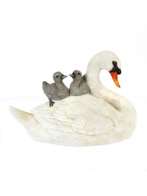 Naturecraft Collection - Swan