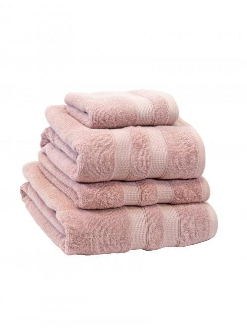 100% Cotton Egyptian Towel Pink