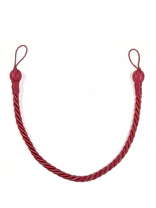Rope  Tieback Damson