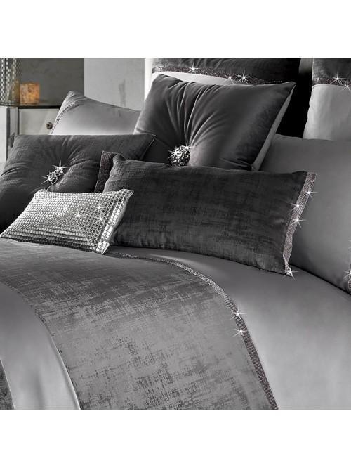Kylie Minogue Saturn Bedding Collection Grey