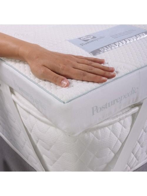 Sealy Posturepedic Classic Mattress Enhancer