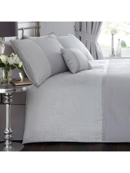Jeff Banks Snake Cuff Bedding Collection Cream