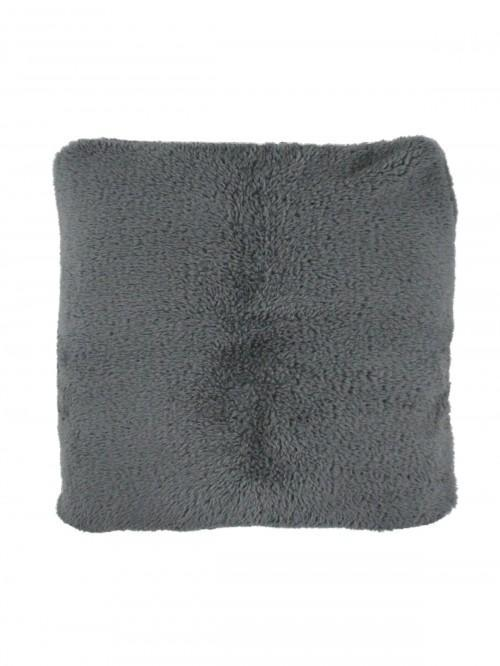 Snuggle Cushion Grey