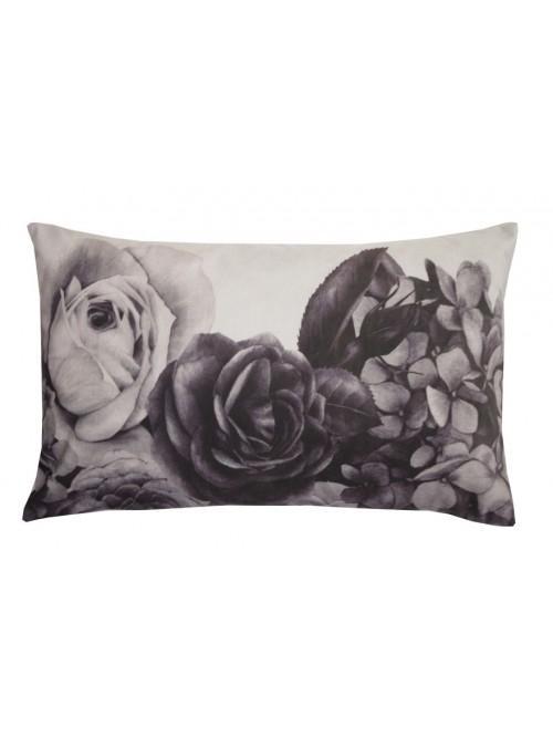 Karl Lagerfeld Soft Rose Cushion Mauve