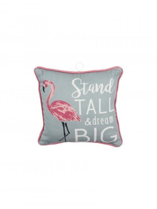 Flamingo Mini Cushion