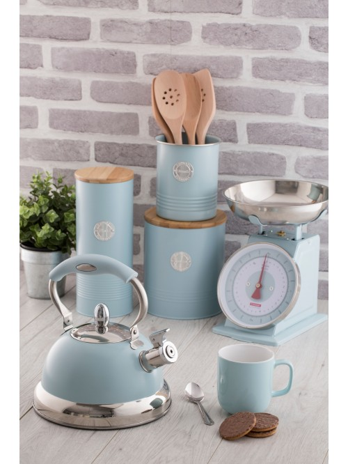 Typhoon Living Pasta Storage Blue