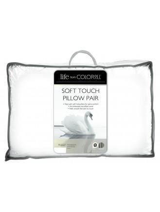 Pillows Anti Allergy Feather Amp Down Pillows Ponden Home