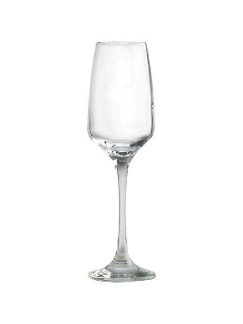 Ravenhead Nova 23cl Flute Glasses Set Of 4
