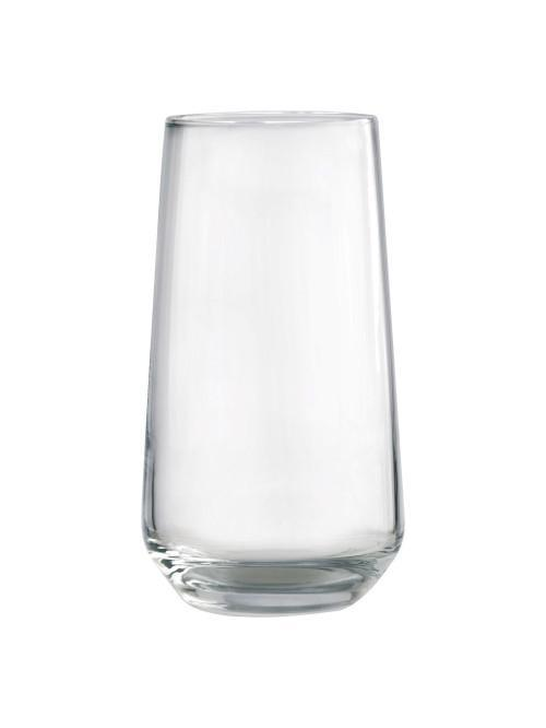 Ravenhead Nova 38cl Highball Glasses Set of 4