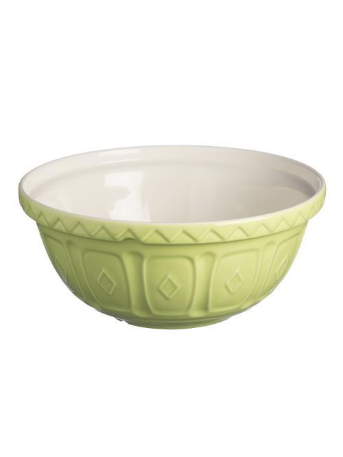 Mason Cash Mixing Bowl 29cm Bright Green