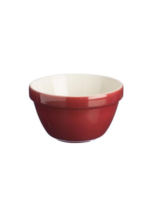Mason Cash All Purpose Bowl 16cm Burgundy