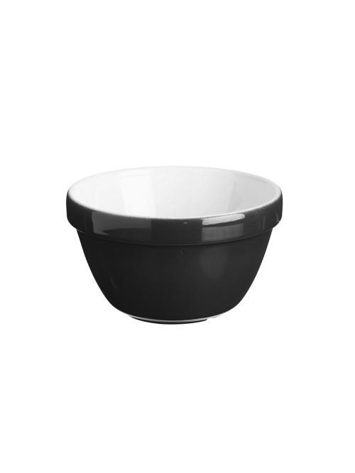 Mason Cash All Purpose Bowl 16cm Black