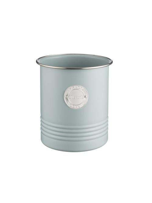 Typhoon Living Utensil Pot Blue