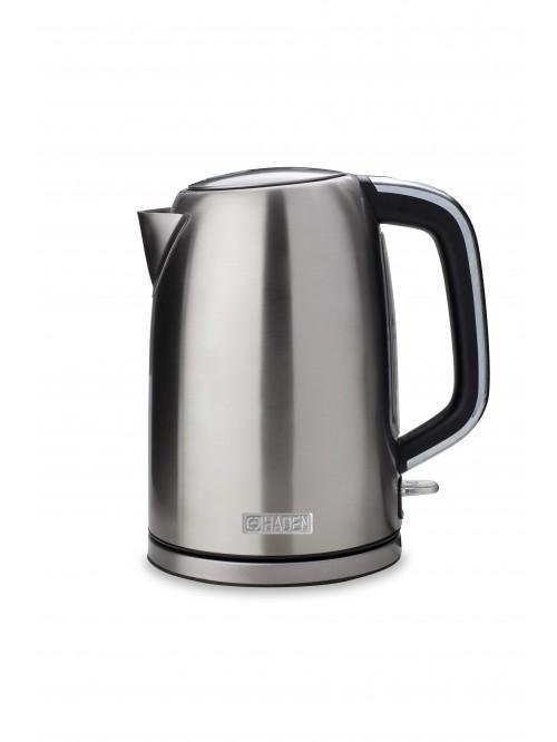 Haden Perth Sleek Stainless Steel Kettle