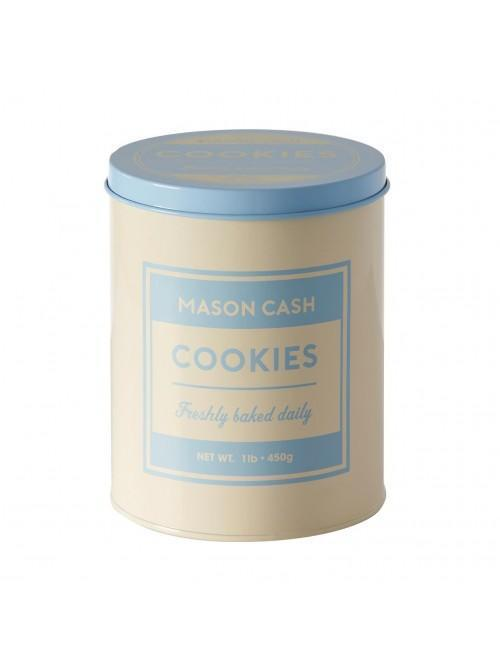 Mason Cash Baker's Authority Cookie Storage