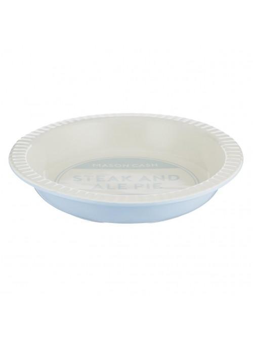Mason Cash Baker's Authority 24cm Pie Dish