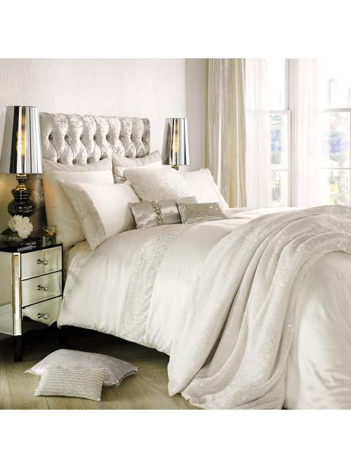 Kylie Minogue Astor Bedding Collection Oyster