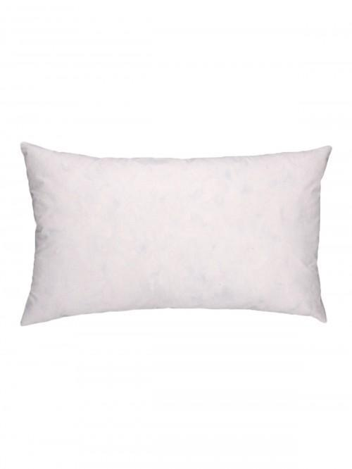 Feather Filled Boudoir Cushion Inner