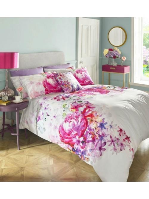 Lipsy Bright Peony Bedding Collection Multi