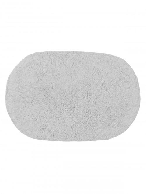 Ponden Home Candlewick Bathmat Grey