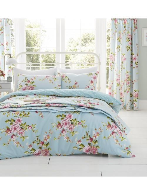 Catherine Lansfield Canterbury Bedding Collection Multi