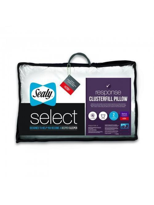 Sealy Select Response Clusterfill Pillow