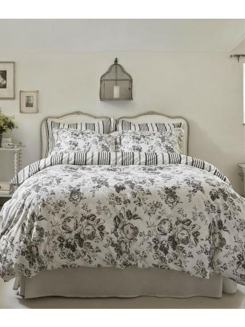 Cabbages & Roses Paris Bedding Collection Natural