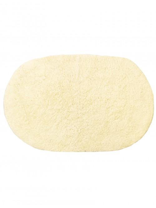 Ponden Home Candlewick Bathmat, Cream