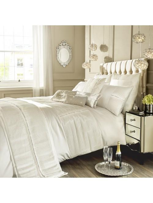 Kylie Minogue Eleanor Bedding Range Oyster