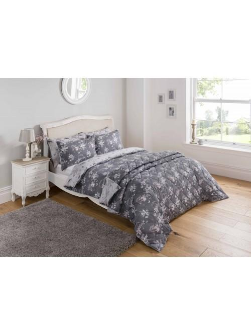 Enchantment Bedding Collection Grey