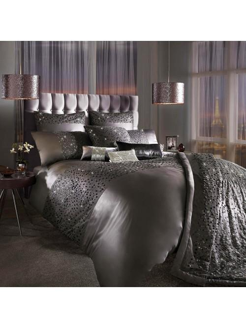Kylie Minogue Eva Bedding Collection Mauve