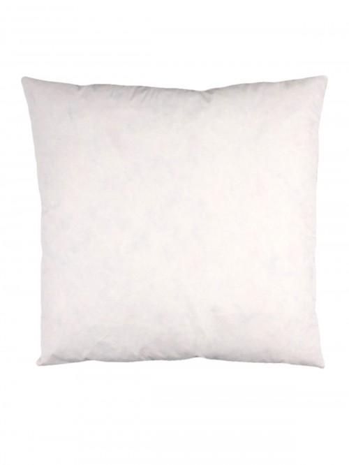 Cushion Inner Rolled Pack 55cm White