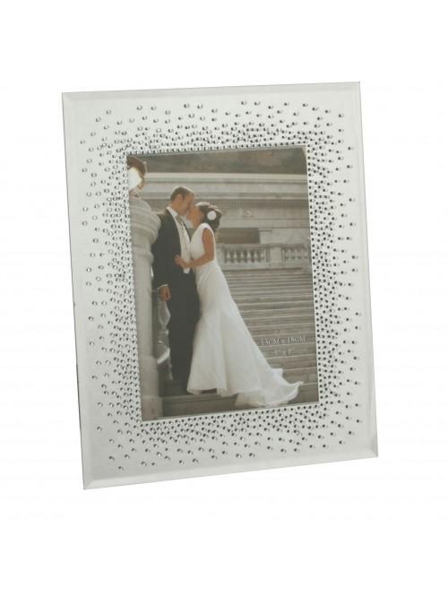 Wedding Mirror Frames Starburst Crystals