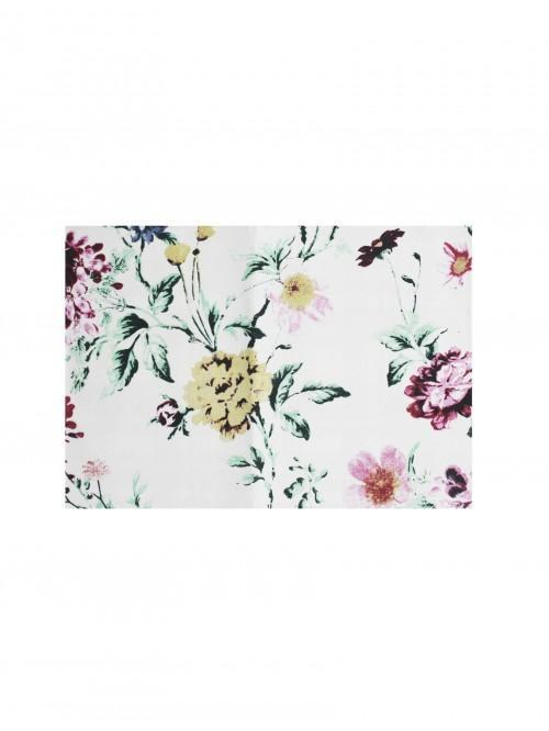 Summer Florals Fabric Placemat