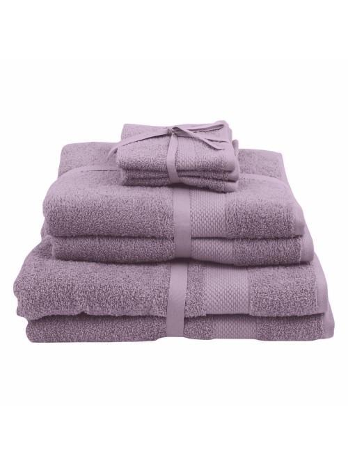 100% Cotton Egyptian Towels Heather