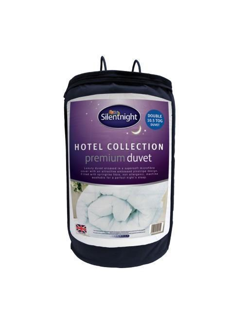 Silentnight Hotel Collection Duvet 10.5 Tog