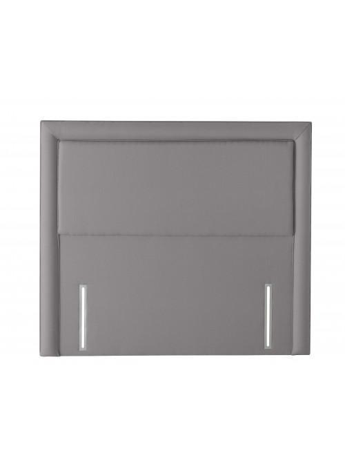 Silentnight Seattle Headboard Slate Grey