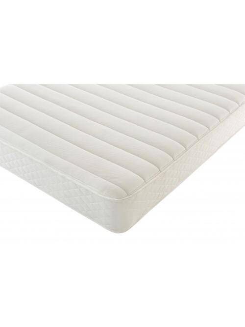 Silentnight Miracoil Memory Montana Mattress
