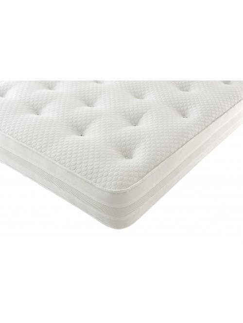 Silentnight Mirapocket 1000 Memory Indiana Mattress