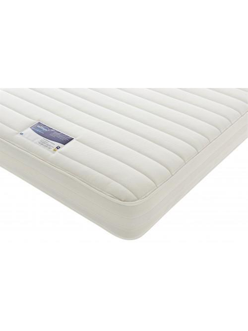 Silentnight Mirapocket 1200 Memory Carolina Mattress