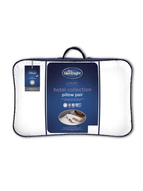 Silentnight Hotel Collection Pillow 2 Pack