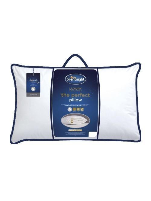 Silentnight Perfect Pillow