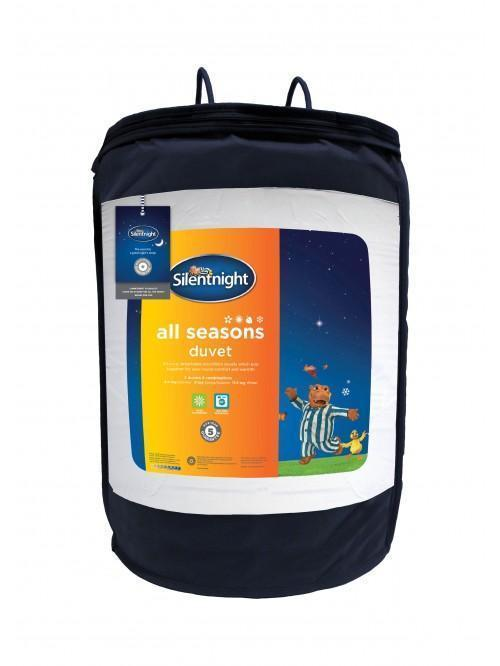 Silentnight All Seasons Duvet