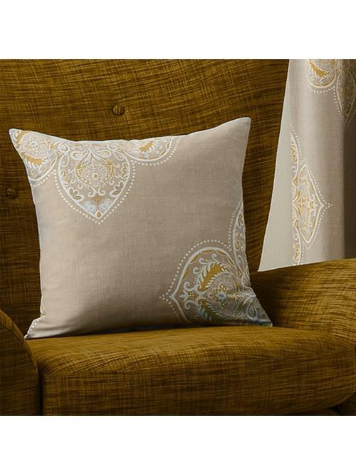 Inca Cushion Ochre
