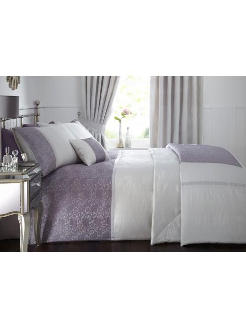 Jeff Banks Lace Jacquard Bedding Collection