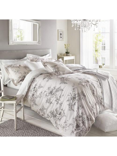Holly Willoughby Jenna Bedding Collection Pink