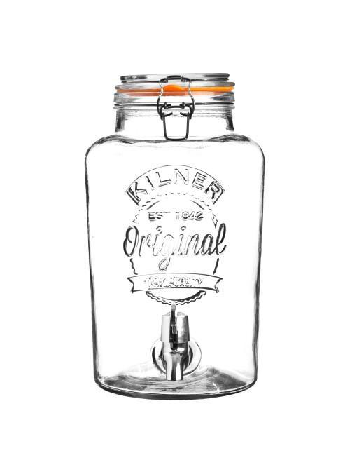 Kilner Drink Dispenser 8 Litre