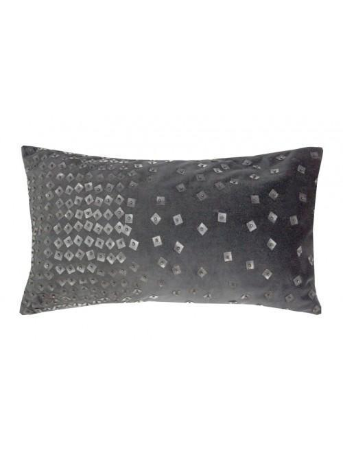 Karl Lagerfeld Kosmic Cushion Grey