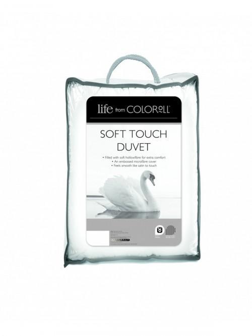 Soft Touch 10.5 Tog Quilt