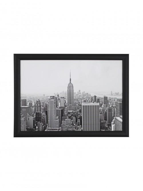 New York Lap Tray